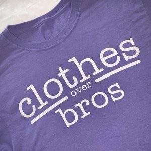 One Tree Hill Clothes Over Bros T-shirt